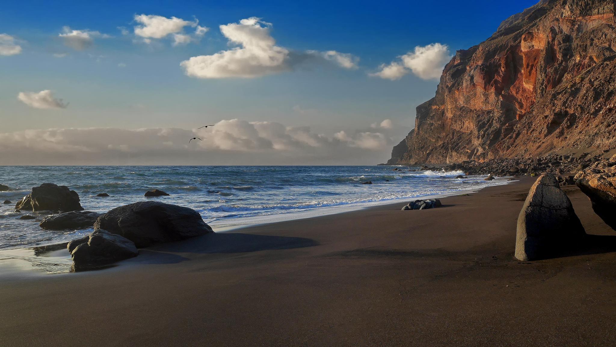 Остров Ла Гомера, Испания: интересные достопримечательности, как добраться, чем заняться, туристические лайфхаки