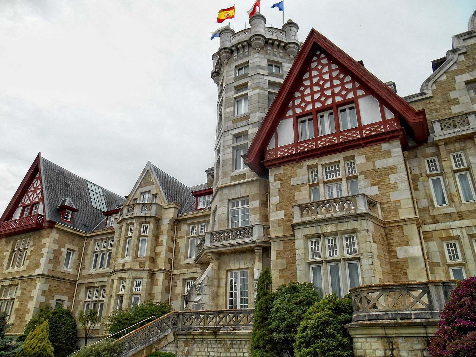 Сантандер, Испания: впечатляющие достопримечательности, прогулки и экскурсии, хорошие рестораны