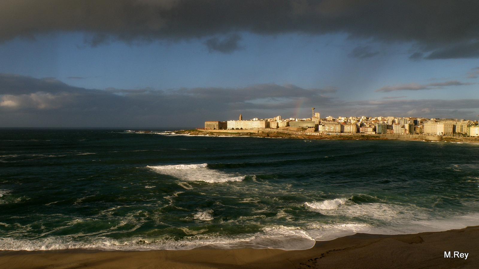 А-Корунья, Испания: лучшие достопримечательности, места для отдыха, хорошие рестораны